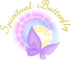 Spiritual Butterfly - Connect