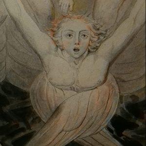 Picture credit William Blake