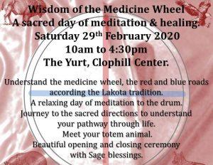 Wisdom of the Medicine Wheel
